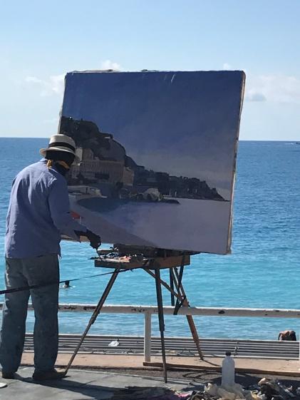 Paint, draw, imagine